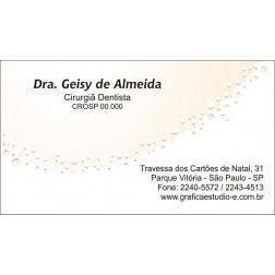 Cartão de Visita - Cod: 061