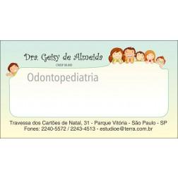 Cartão de Visita - Cod: 070